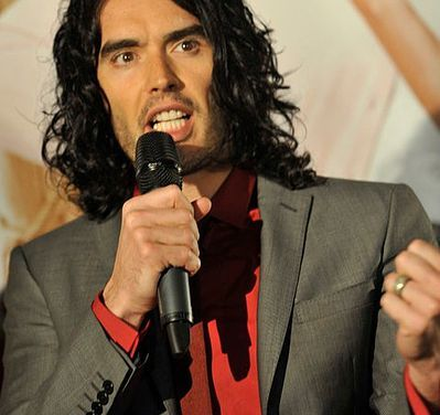 Russell Brand's Addiction, Rehab and Recovery Success