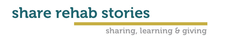 Share Rehab Stories - Recovering from Drug, Alcohol and other Dependencies